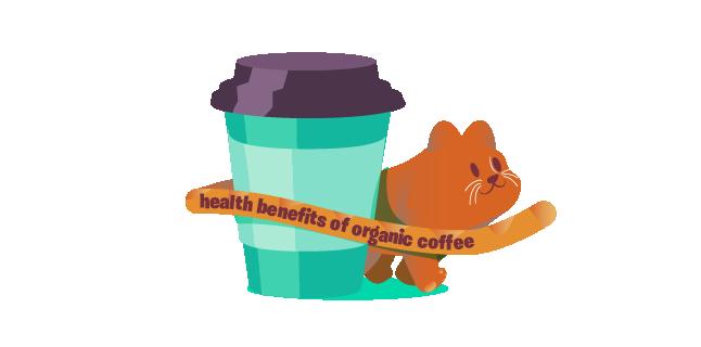 organic coffee keywords