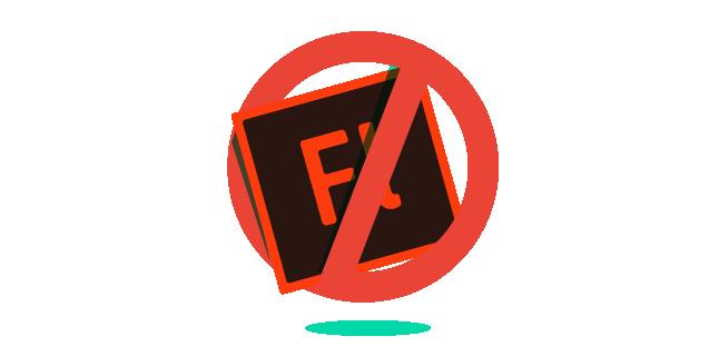 Remove Flash