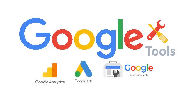 Use google tools