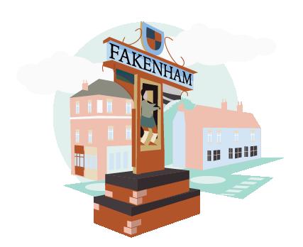 Maketing Fakenham