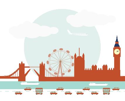 Marketing London