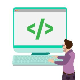 Website development expert