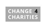 Change 4 Charities logo