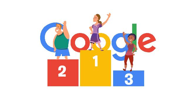 Position on google
