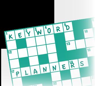 Free Keyword Planner
