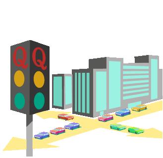 Quora build traffic