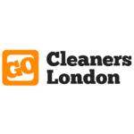 Go Cleaners London Logo