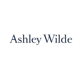 Logo Company Ashley Wilde
