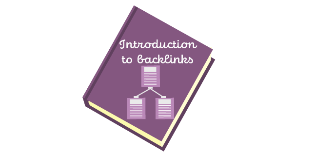 Image: introduction to backlinks