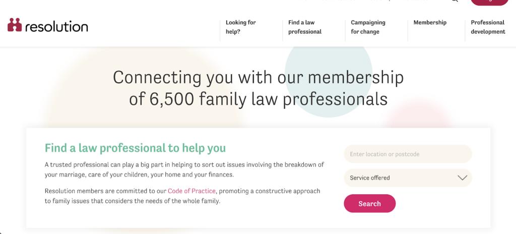 legal backlinking directories freemans solicitors