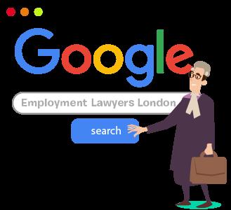 employment lawyers london