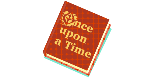Image: Once upon a time