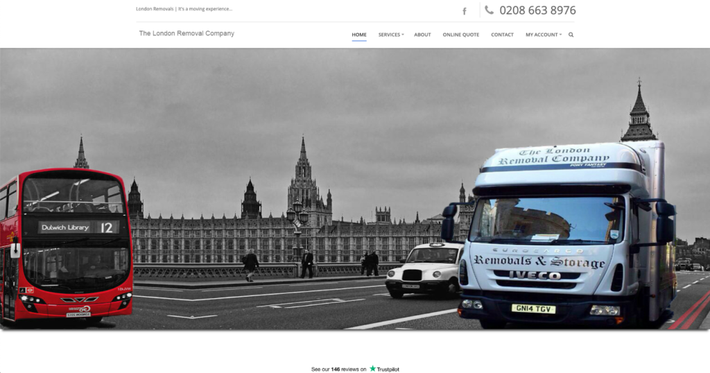 The London Removal Company