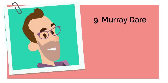 Murray Dare
