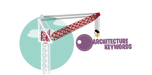 Image: Utilise the right architecture keywords