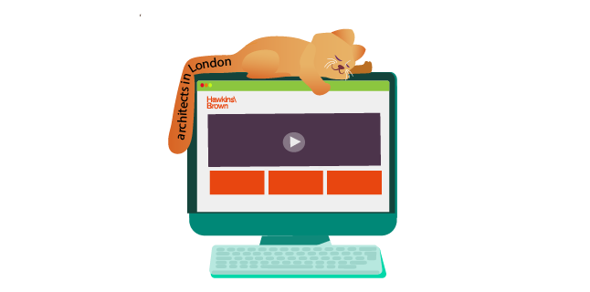 Image: Create landing pages for long-tail keywords (architecture based)