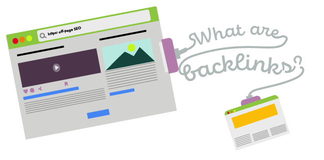 Buying backlinks is a black hat practice