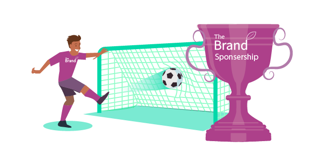 Image: Sponsor local events or charities