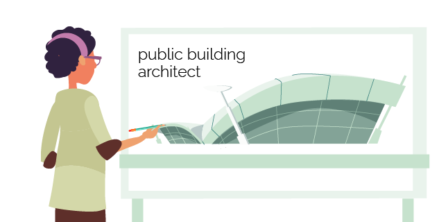 Image: Choose your main architecture specialism