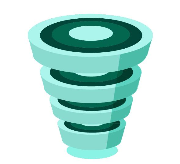 conversion optimisation funnel image