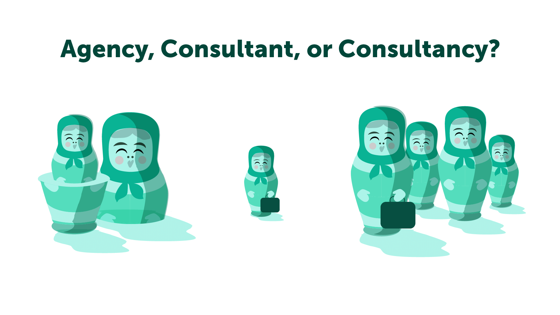 Agency,Consultant, or consultancy