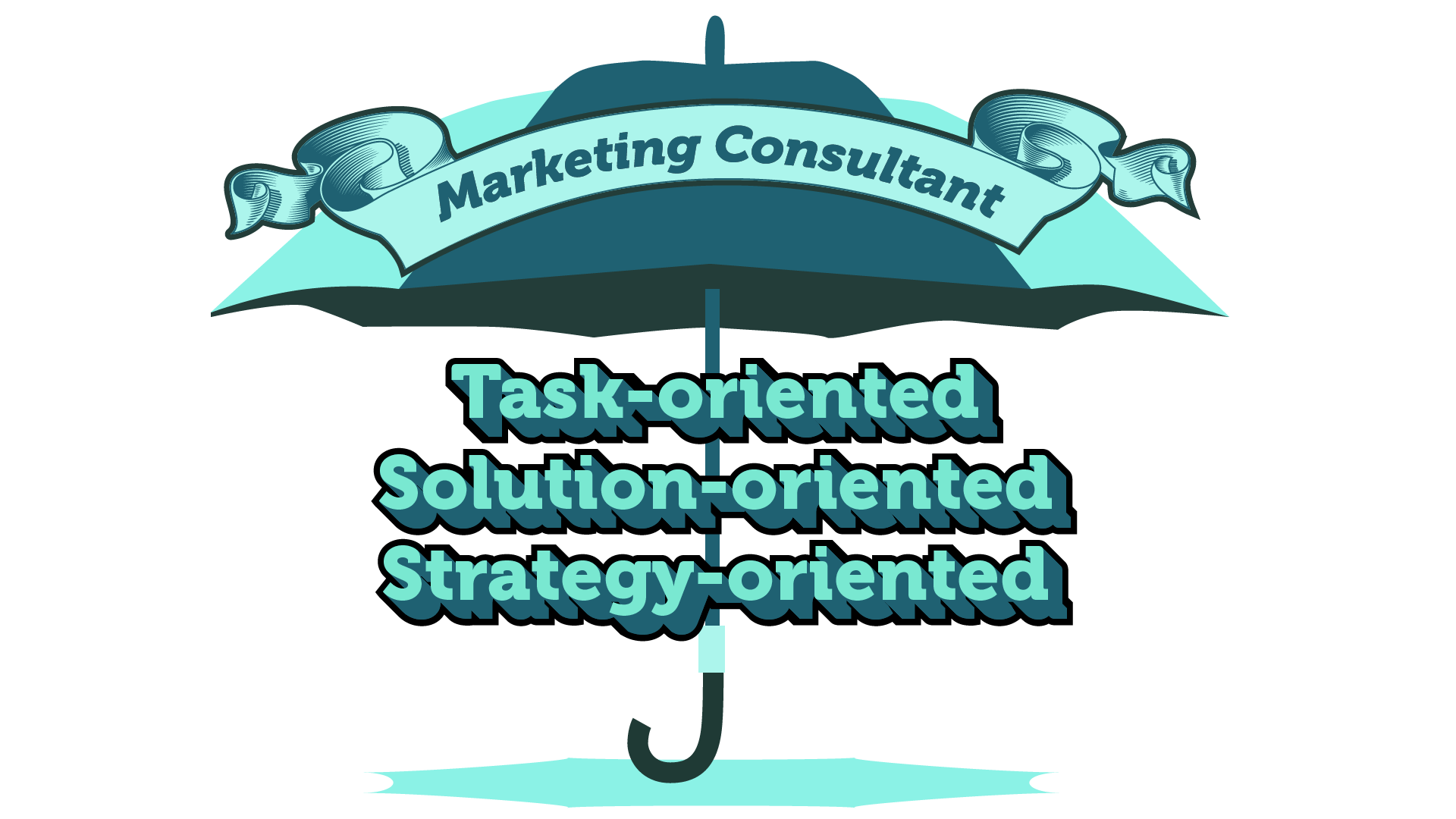 IMAGE: Marketing Consultant is an umbrella term