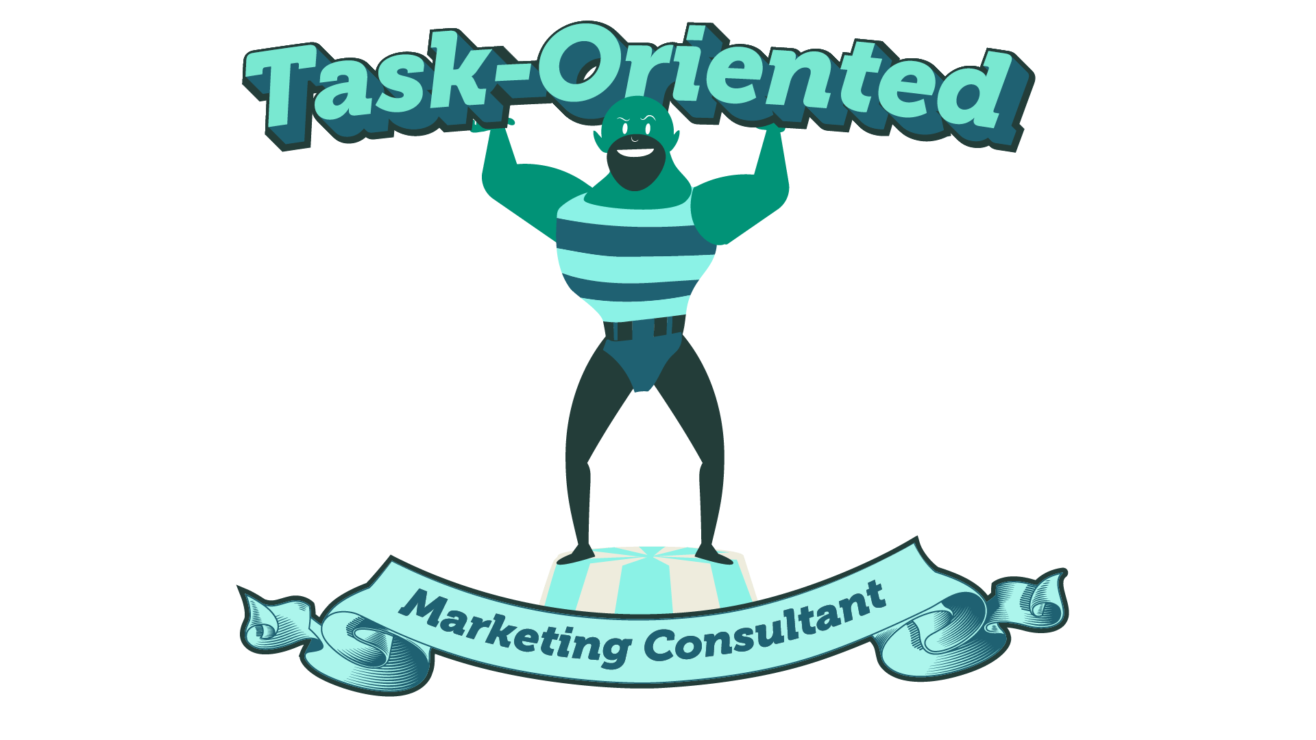 IMAGE: Task-Oriented Marketing Consultant