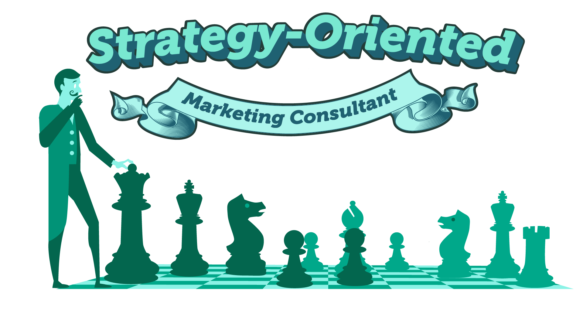 IMAGE: Strategy-Oriented Marketing Consultant