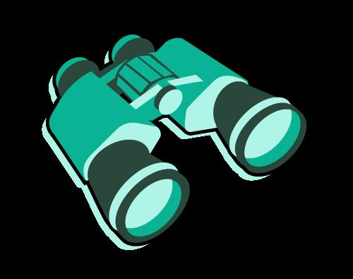 digital marketing consultancy binoculars - murray dare digital marketing consultancy