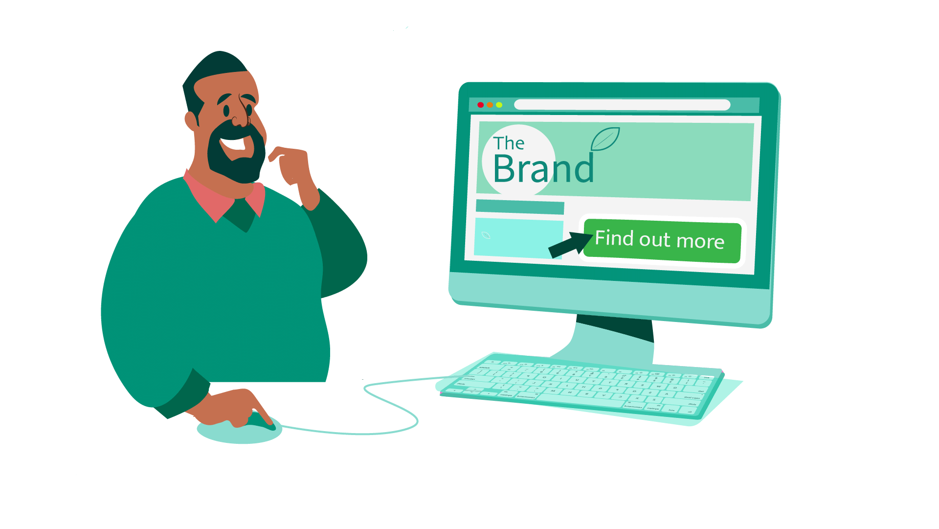 Brand solutions